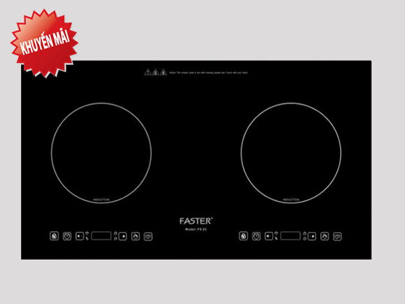 Bếp từ Faster FS 216I