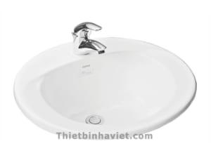 Chậu Rửa Lavabo TOTO L501C
