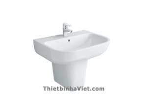 Chậu Rửa mặt Inax L-298V/L-298VC