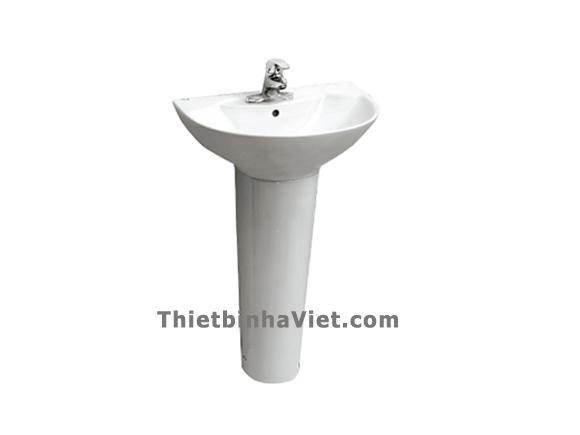Chậu Rửa mặt Inax L-288V/L288VD