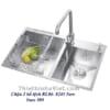 Chậu rửa bát Roslerer RL04 - 8245