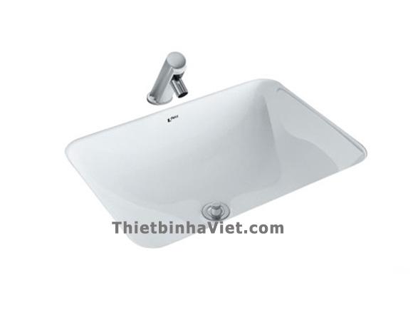 Chậu Rửa mặt Inax L-2298V