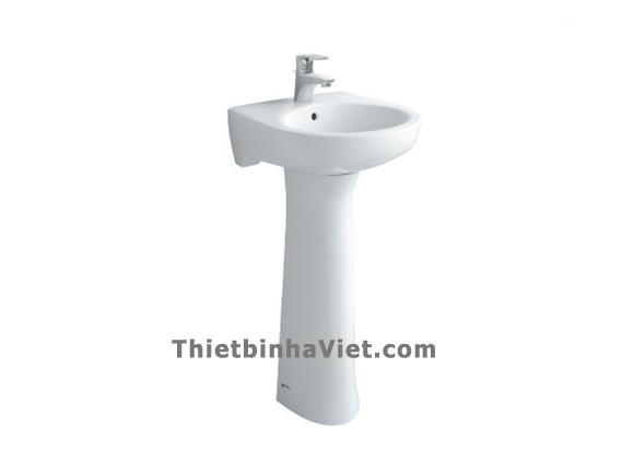 Chậu Rửa mặt Inax L-282V/L-284VD