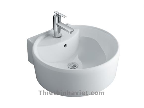 Chậu Rửa mặt Inax L-292V
