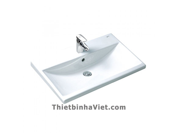 Chậu Rửa mặt Inax AL-2397V