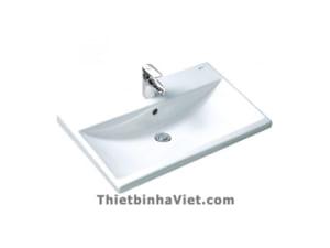Chậu Rửa mặt Inax L-2397V