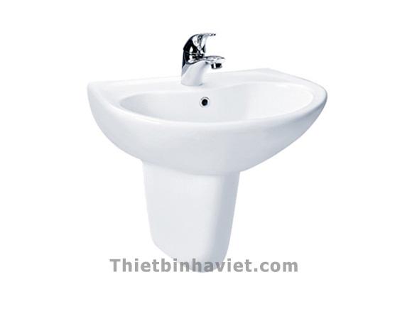 Chậu Rửa Lavabo TOTO LHT240CR