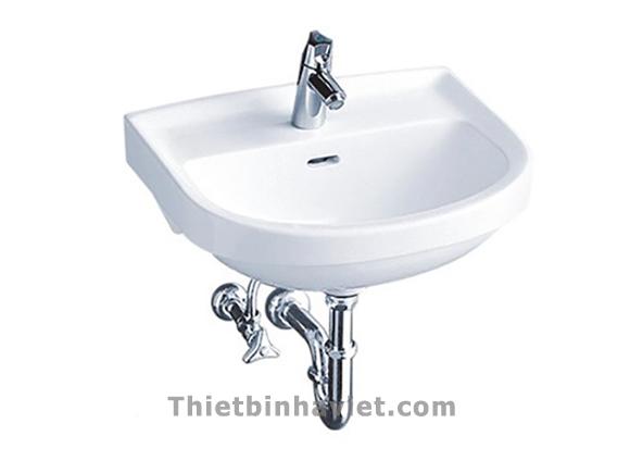 Chậu Rửa Lavabo TOTO LT210CTR