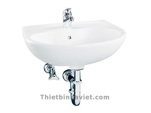 Chậu Rửa Lavabo TOTO LT236CR (LT236C)