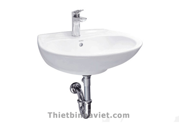 Chậu Rửa Lavabo TOTO LT240CR