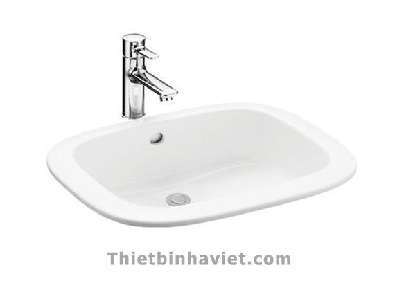 Chậu Rửa Lavabo TOTO LT763