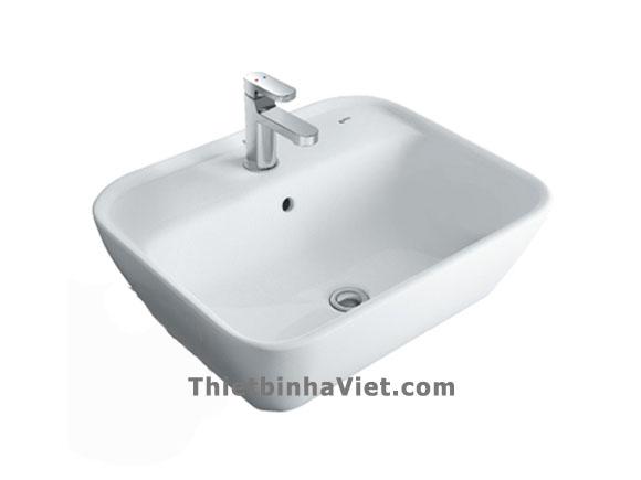 Chậu Rửa mặt Inax L-296V