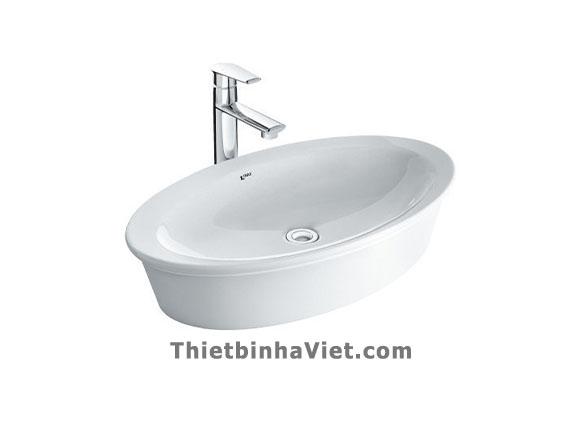Chậu Rửa mặt Inax AL-300V
