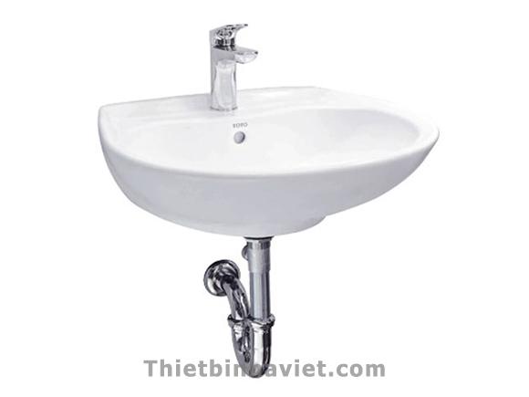 Chậu Rửa Lavabo TOTO LT300C