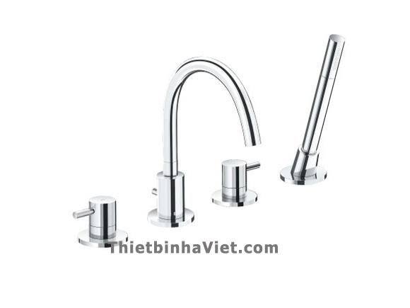 Vòi bồn tắm inax BFV-7000B