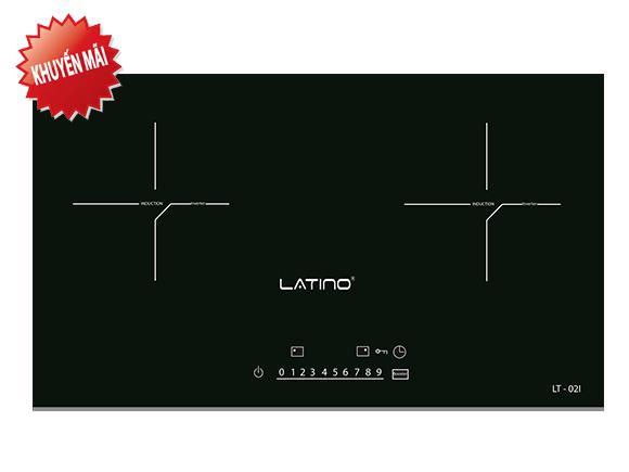 Bếp từ Latino LT-02i