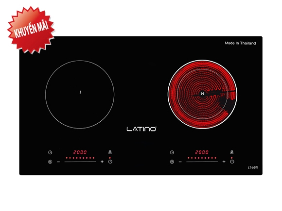 Bếp điện từ Latino LT-68IR