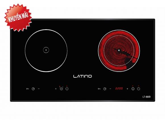 Bếp điện từ Latino LT-88IR