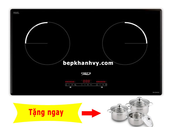 Bếp từ Chefs EH-DIH333