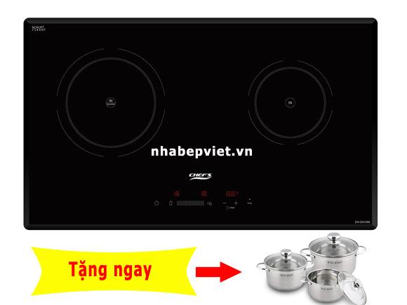 Bếp từ Chefs EH-DIH366