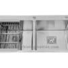 Chậu Rửa Bát Fandi FD 8245 New