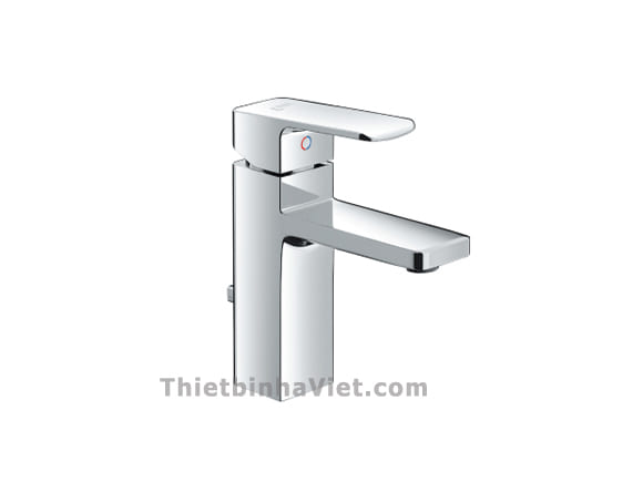 Vòi Chậu Rửa mặt Inax LFV-5012S