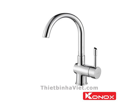 Vòi rửa bát Konox KN1206