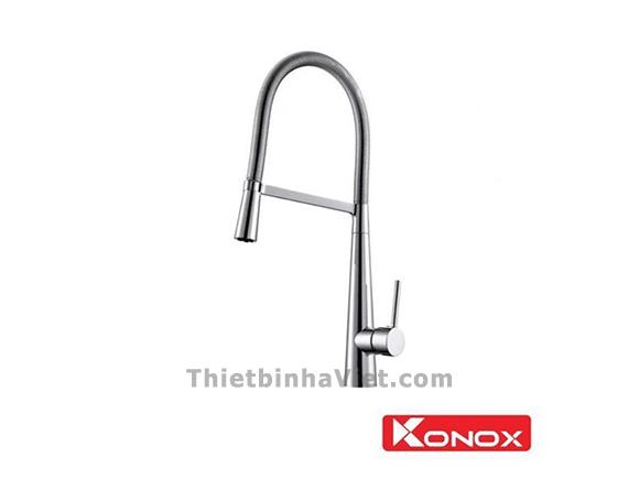 Vòi rửa bát Konox KN1909