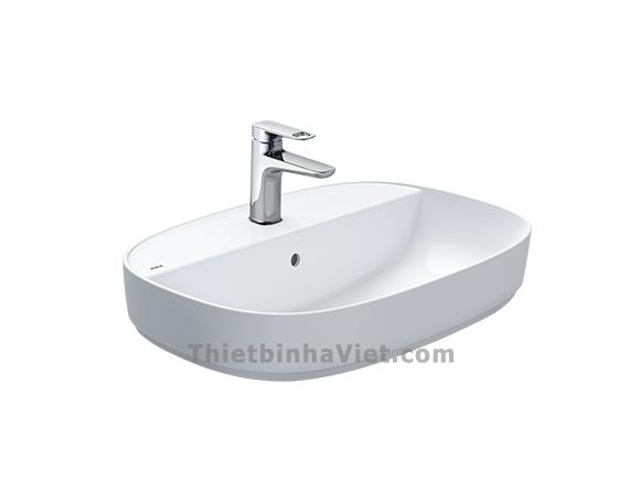 Chậu Rửa mặt Inax AL-652V