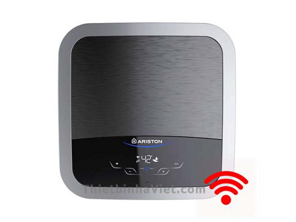 Bình nóng lạnh Ariston Andris2 Top Wifi 30L