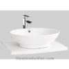 Chậu rửa Lavabo Viglacera BS415